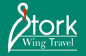 STORK WING TRAVEL