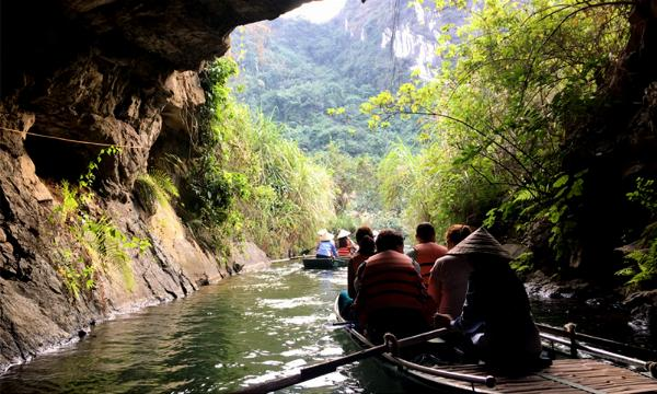 Mua Cave - Trang An Private Tour One Day